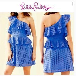 Brand new Lilly Pulitzer dress size 00 XXS XS